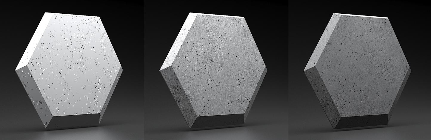 Zicaro panel 3d Etna